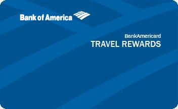 Bankamericard Travel Rewards Program Guide 2018 Birch Finance